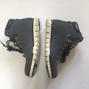 fa87a378ec1d Cole Haan Shoes - Men s ZEROGRAND Water Resistant Hiker Boot